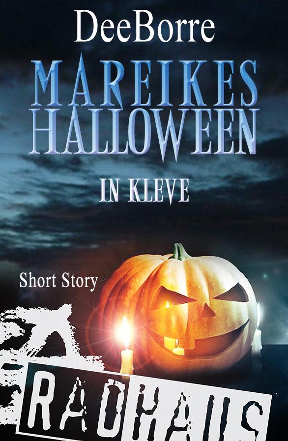 Mareikes Halloween Kleve