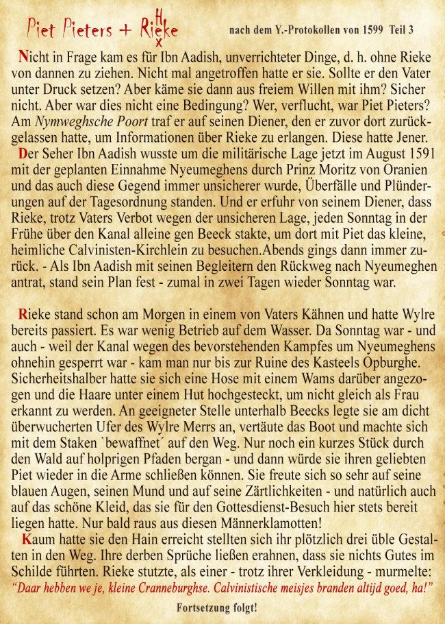 Piet Pieters + Rieke Protokoll Teil 3korrigiert