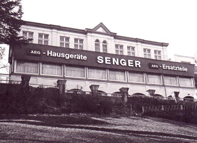 Trieste tijden: toen Bollinger Senger werd