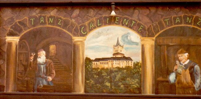 Hast Du auch diese Erinnerungen an Caliente und Boncardo?
