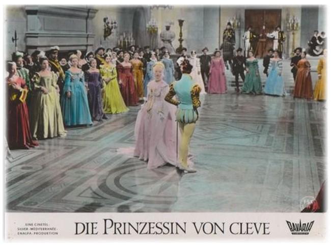Es war einmal: Die Prinzessin von Kleve