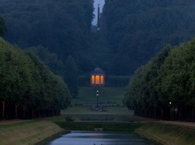 Al gezien? De stralende tempel van Ceres