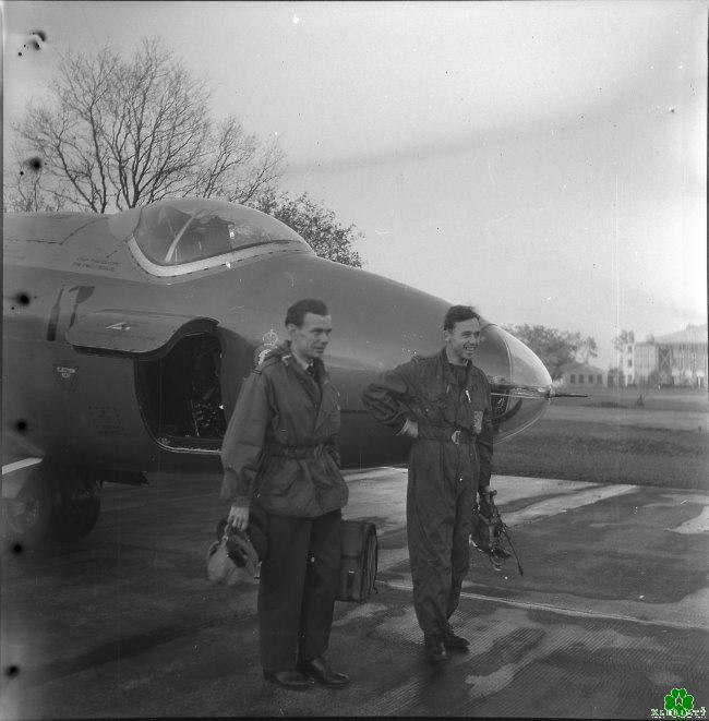Geïnteresseerd in details? Royal Airforce in Weeze