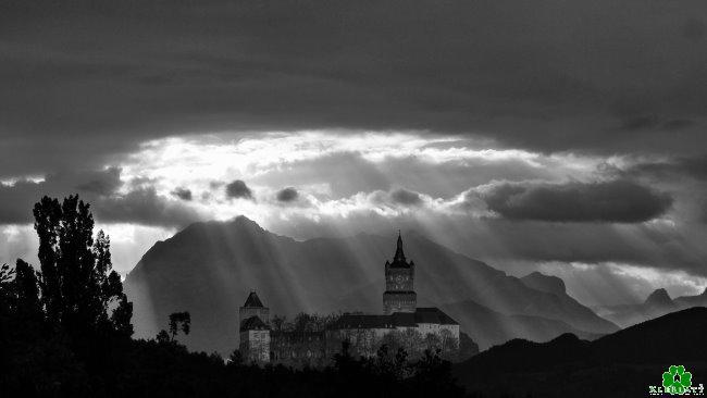 Heb je gezien De Klever Alpen