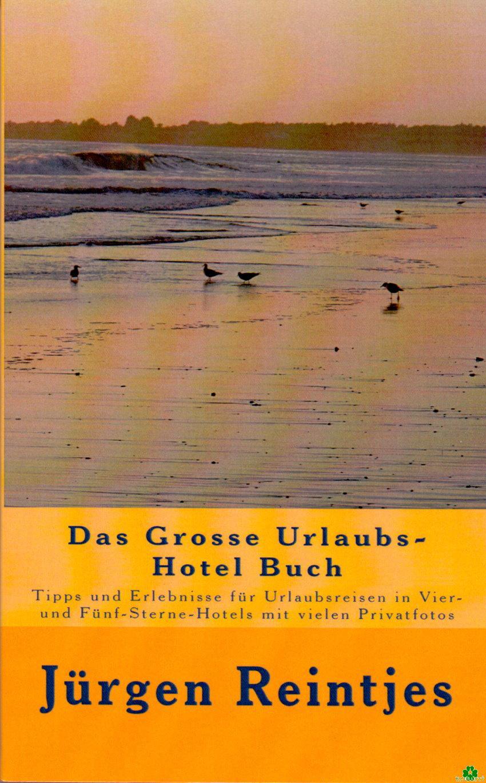 Ein Buch aus Kleve für die Urlaubs-Vorbereitung