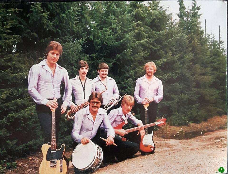 Klassiker der Klever Musikszene - Die Royal-West-Band