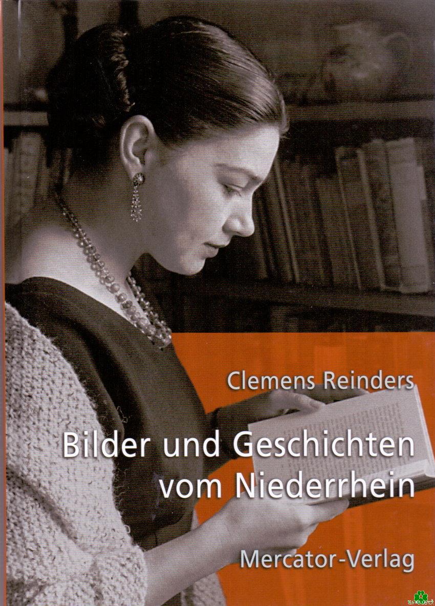 Bilder und Geschichten vom Niederrhein