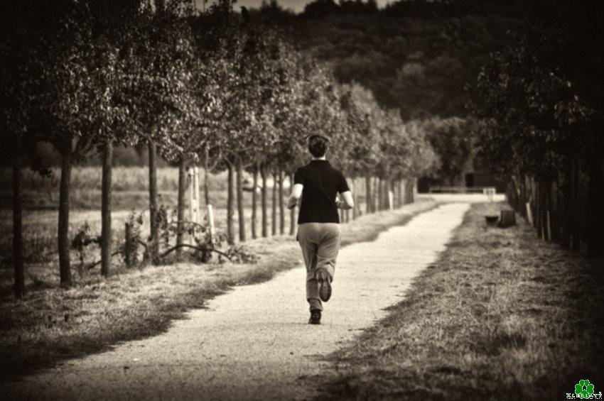 Wo gehst Du in Kleve laufen