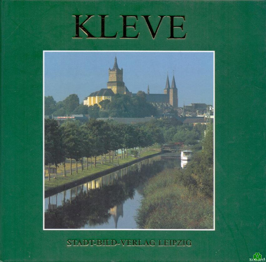 KLEVE - ein Bilderbuch