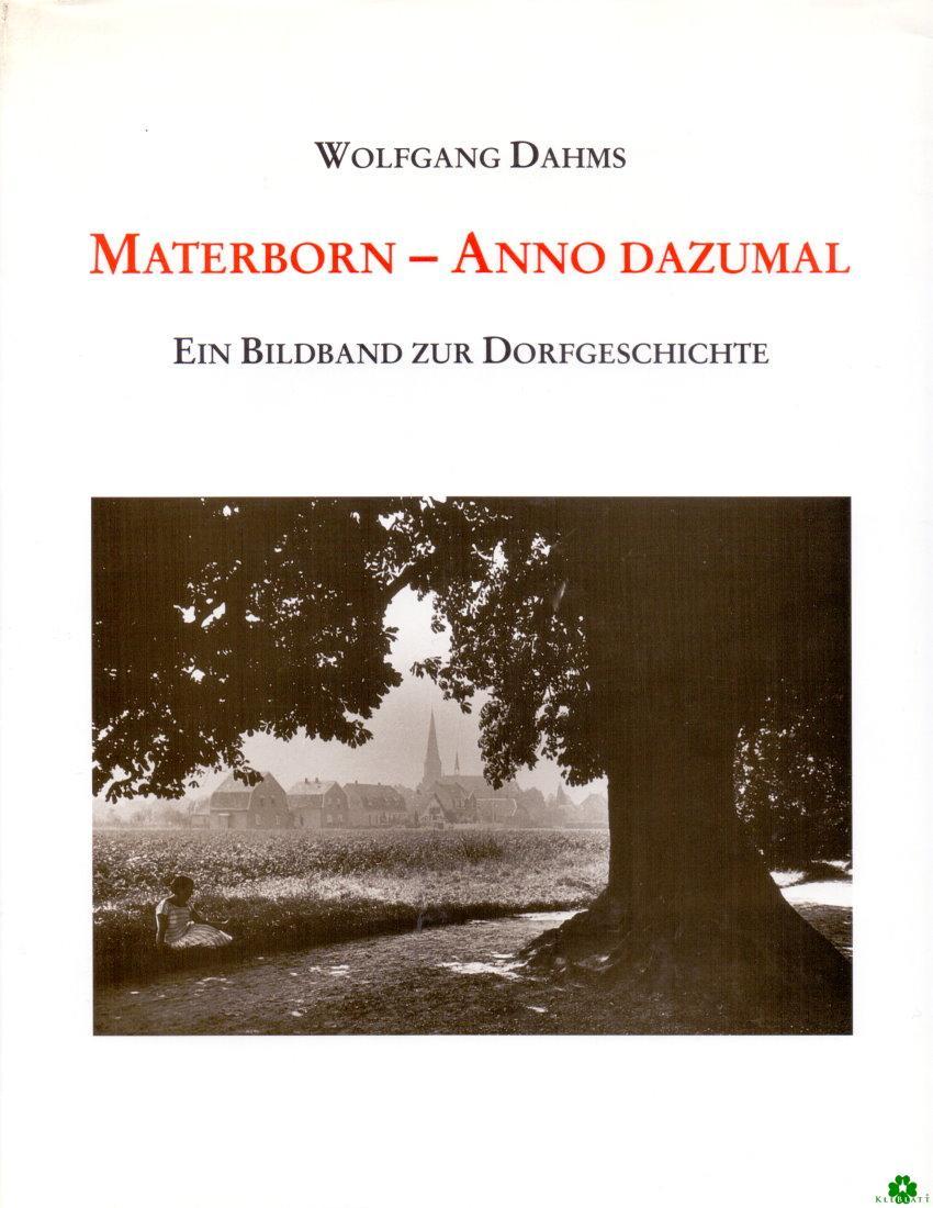 Materborn - Anno Dazumal