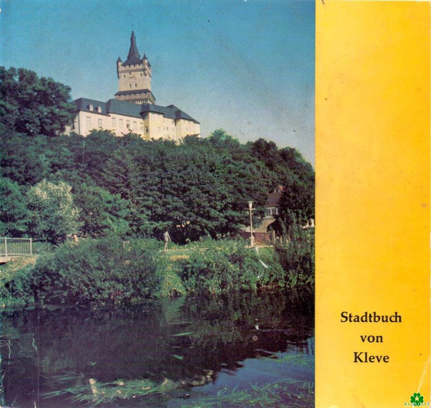 Stadtbuch von Kleve
