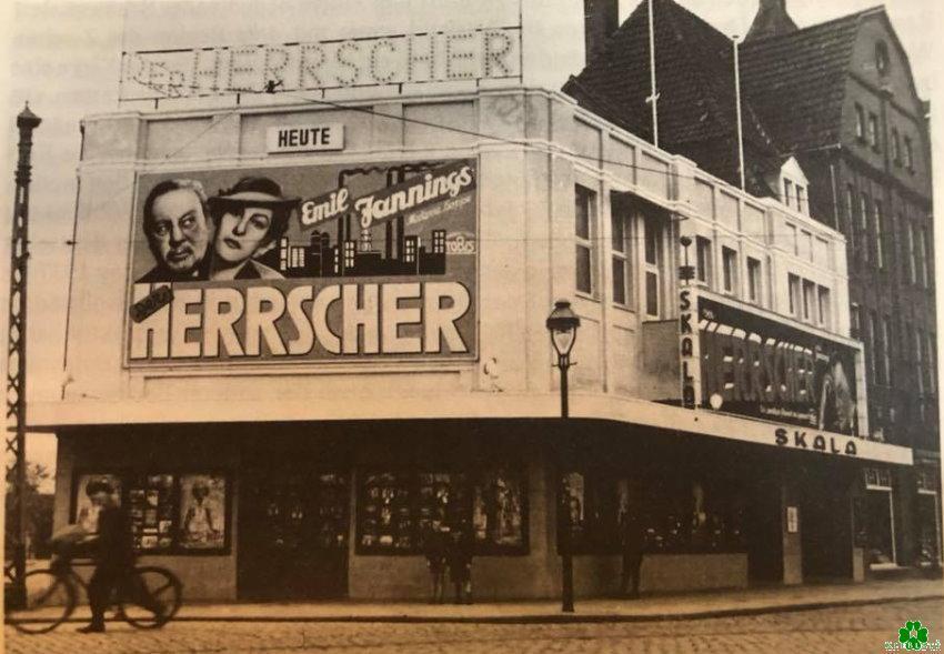 Kino Kleve