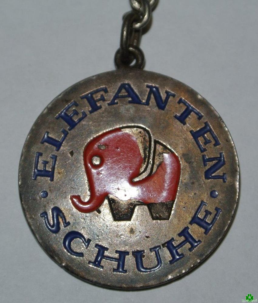Der Schlüssel zum Elefanten