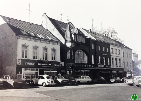 Ist Dir dieser Koekkoekplatz noch bekannt?