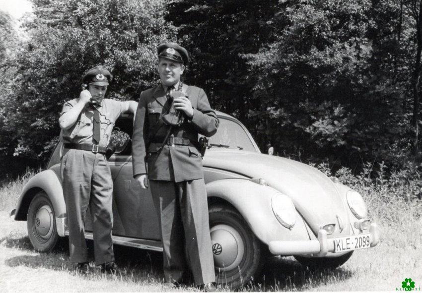 Kende je de VW Kever als een telefooncel?