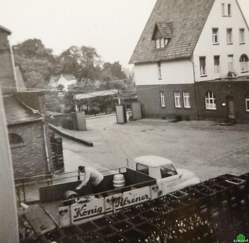 Brauerei Dyckmanns - Lecker Bier aus Kleve