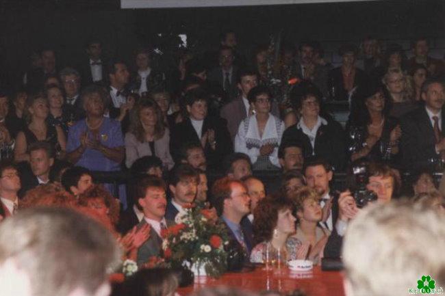 Was je ook op dit spannende evenement in het World Center Kleve?