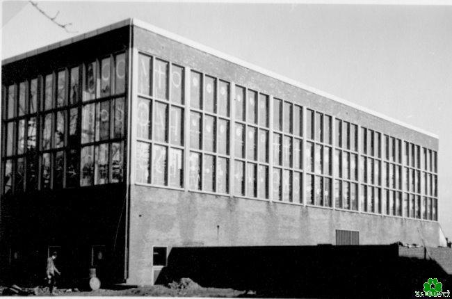 Wie kent dit Klever-gebouw?