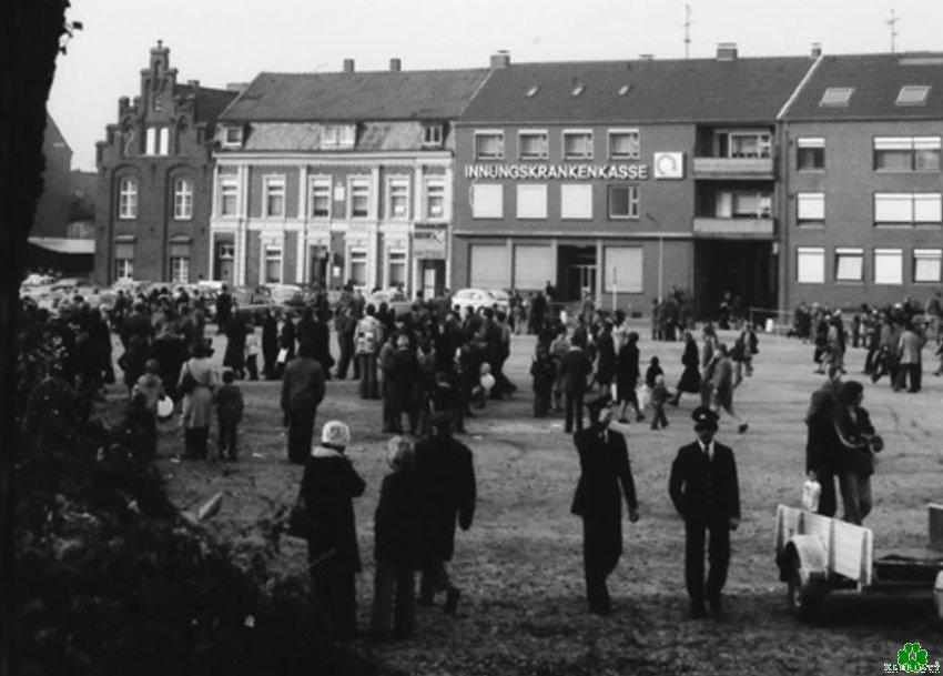 Kende je Minoritenplatz in de jaren zeventig?