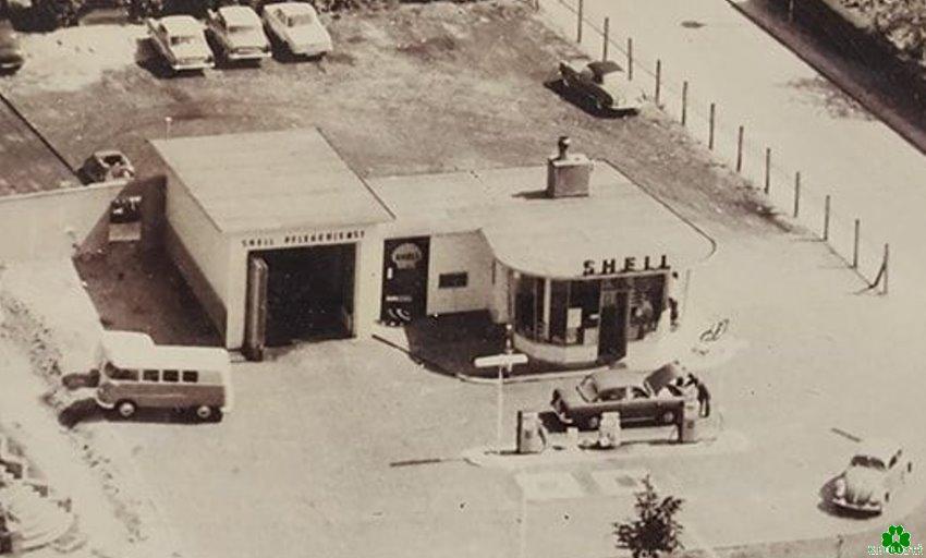 Een Klever tankstation dat iedereen kent
