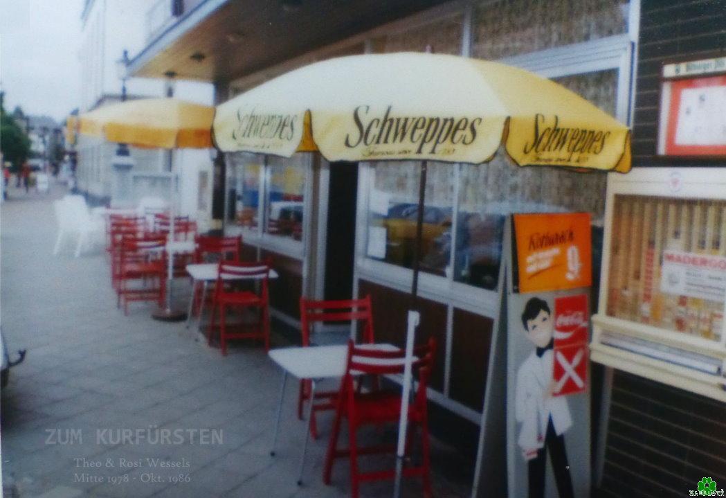 Heb je hier ooit een biertje gedronken?